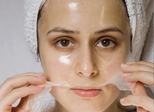 Facial Masks For Oily Skin 13